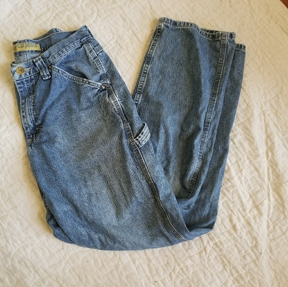 Lee Other - Lee Carpenter Style Jean's